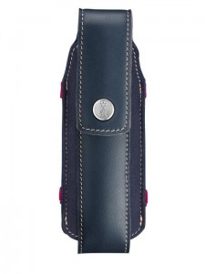 Etui Opinel Outdoor M Blue No.07/08/09
