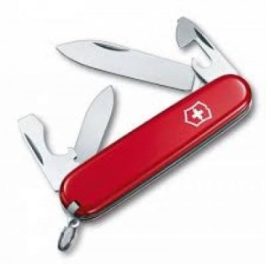Scyzoryk Victorinox - Recruit