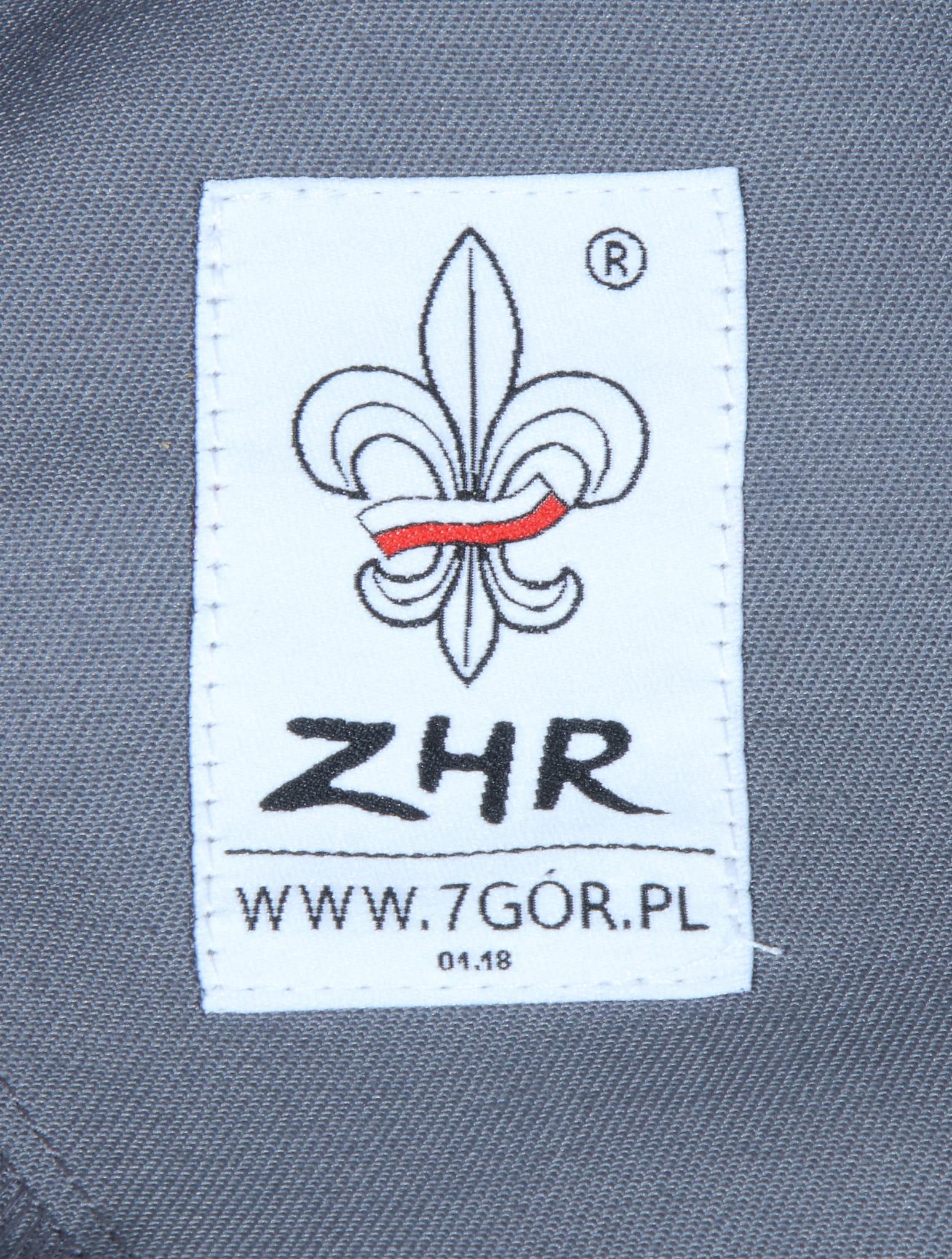Spódnica damska ZHR według nowego regulaminu Składnica